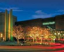 Cherry Creek Shopping Center - Entertainment - 3000 E 1st Ave, Denver, CO, 80206