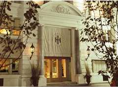 International House Hotel - Hotel - 221 Camp Street, New Orleans, LA, United States