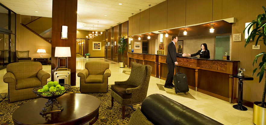 Crowne Plaza - Reception Sites, Hotels/Accommodations - 1480 Crystal Square Arcade, Arlington, VA, 22202