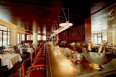 Leméac Café Bistrot - Restaurants - 1045 ave. Laurier O, Montréal, QC, Canada
