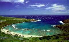 Hanauma Bay - Attraction - 7455 Kalanianaole Hwy, Honolulu, HI, US