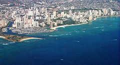 Waikiki Beach - Attraction -