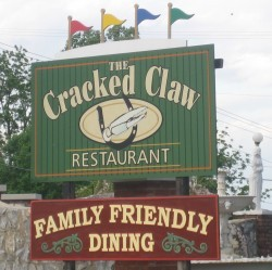 The Cracked Claw - Restaurants, Reception Sites - 3363 Urbana Pike, Frederick, MD, United States