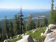 Ceremony and Reception - Reception - 3860 Saddle Rd, South Lake Tahoe, CA, 96150