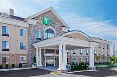 Holiday Inn Express - Hotel - Veterans Dr, Warminster, PA, 18974
