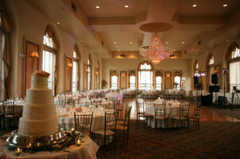Bond Ball Room - Reception - 338 Asylum St, Hartford, CT, 06103
