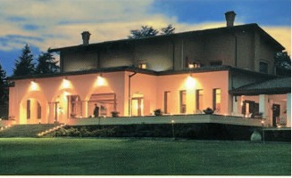 Villa Corneliano - Reception Sites, Restaurants - Loc. Corneliano 31, San Giorgio Piacentino, (PC), Italy