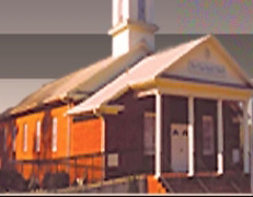 New Hope Baptist Church - Ceremony Sites - Old Stone Church Rd, Clemson, SC, 29631