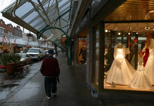 Ami-fer - Wedding Fashion, Attractions/Entertainment - Montreal, QC, Canada