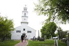 St John's Episcopal Church - Ceremony - 2401 East Broad Street, Richmond, VA, United States