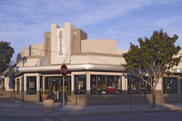 Artisan - Restaurants - 1401 Park Street, Paso Robles, CA, 93446