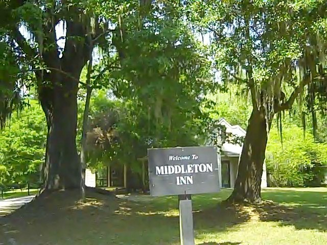 The Inn At Middleton Place - Ceremony Sites - 1926 Ashley River Rd, Charleston, SC, 29407