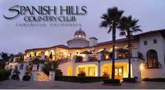 Spanish Hills Country Club - Ceremony - 999 Crestview Ave, Camarillo , ca, 93010, USA