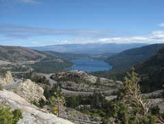 Donner Lake - Attraction -