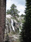 Cascade Falls - Attraction - South Lake Tahoe, CA, South Lake Tahoe, California, US
