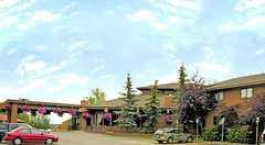 Best Western Lake Lucille Inn - Reception - 1300 W Lake Lucille Dr, Wasilla, AK, United States