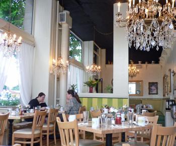 Mother's Bistro & Bar - Restaurants - 212 SW Stark St, Portland, OR, United States