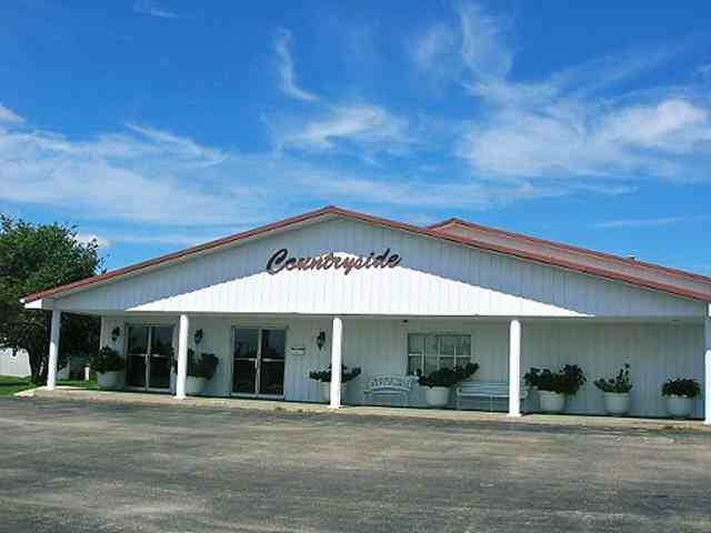 Countryside Banquet Facility - Caterer - 659 School St, Washington, IL, United States