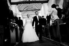St Laurence & All Saints Church, Eastwood - Ceremony - Eastwoodbury Ln, Southend-on-Sea, Southend-on-Sea, SS2 6, GB
