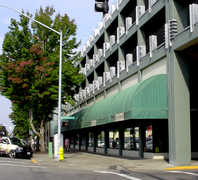 Chemeketa Parkade - Attraction - 400 Marion St NE, Salem, OR, 97301
