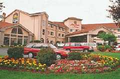 Best Western- Mill Creek Inn - Hotel - 3125 Ryan Dr SE, Salem, OR, 97301