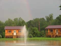 GreenRetreat Cabins - Hotel - 6337 Chautauqua Rd, Murphysboro, IL, United States