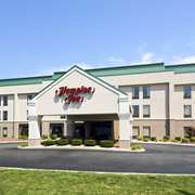 Hampton Inn Carbondale, Il - Hotel - 2175 Reed Station Parkway, Carbondale, IL, United States