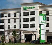 Holiday Inn Hotel Carbondale - Hotel - 2300 Reed Station Parkway, Carbondale, IL, United States
