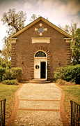 Whitefield Chapel - Ceremony - 9520 Ferguson Ave, Savannah, GA, 31406