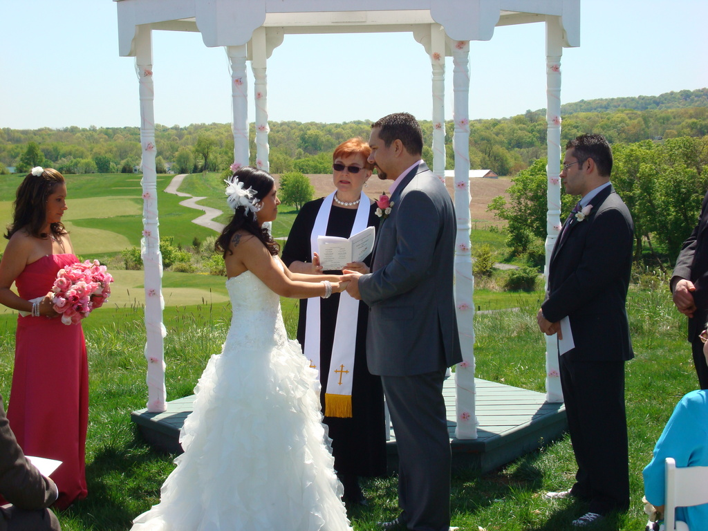 Neshanic Valley Golf Course - Ceremony Sites, Reception Sites - 2301 S Branch Rd, Neshanic Station, NJ, 08853