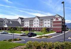 Residence Inn Colorado Springs North at Interquest - Other hotels and motels - 9805 Federal Drive, Colorado Springs, CO, United States