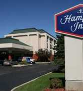 Hampton Inn-Milwaukee Northwest - Hotel - 5601 N Lovers Lane Rd, Milwaukee, Wisconsin, United States