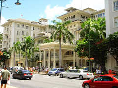 Sheraton Moana Surfrider, A Westin Resort Waikiki Beach - Ceremony &amp; Reception - 2365 Kalakaua Ave, Honolulu, HI, United States