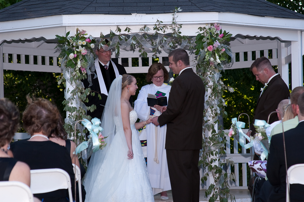Northstone Country Club - Ceremony Sites - Huntersville, North Carolina, United States