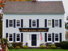 First & Last Tavern - Restaurant - 220 Main St, Middletown, CT, United States