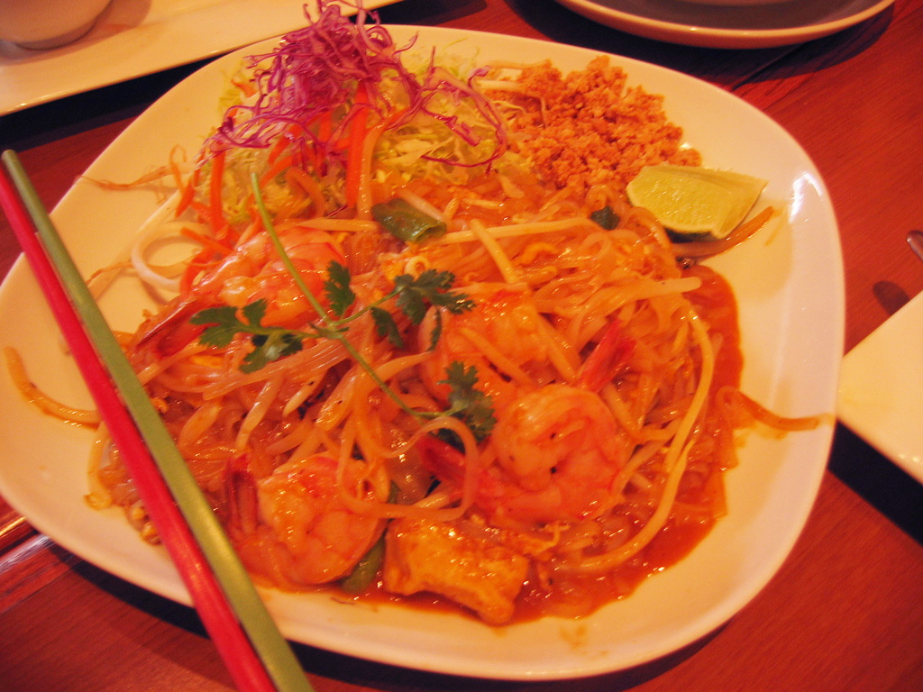 Thai Gardens Restaurant - Restaurants - 300 Main Street, Middletown, CT, United States