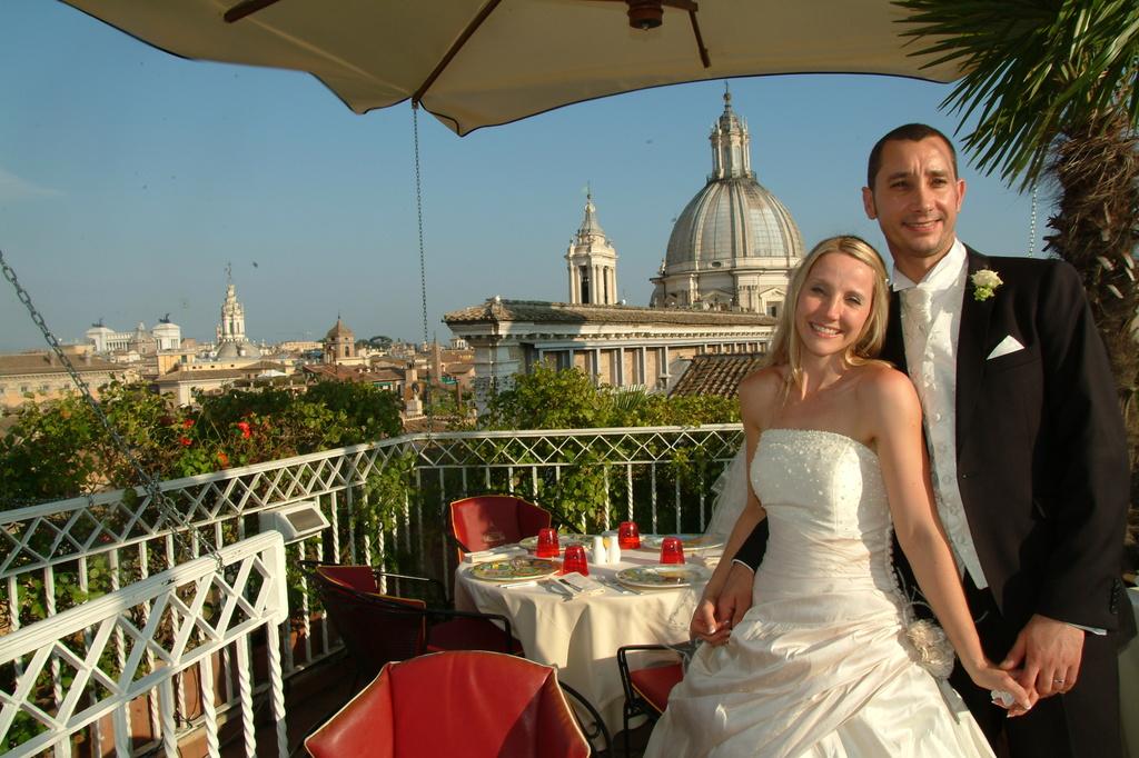 Wedding Reception - Reception Sites - Largo Febo, 2, Rome, Lazio, IT
