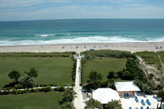 Blockade Runner Beach Resort - Hotel - 275 Waynick blvd, Wrightsville Beach, NC, United States
