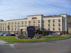 Hampton Inn - Hotel - 7611 Shaffer Pkwy, Littleton, CO, 80127