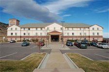 Holiday Inn Express - Hotel - 12683 W Indore Pl, Littleton, CO, 80127