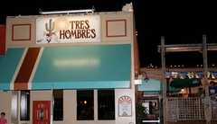 Tres Hombres - Restaurant - 119 North Washington Street, Carbondale, IL, United States