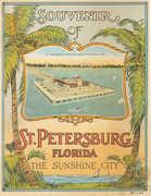 Sunken Gardens - Beaches & Preserves - 1825 4th St N, St Petersburg, FL, 33704