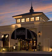 The Capital Grille - Restaurant - 87 Yorktown Center, Lombard, IL, United States