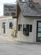 Bagels and Brew - Restaurant - 1221 E College Dr, Marshall, MN, 56258