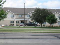 Comfort Inn - Hotel - 1511 E College Dr, Marshall, MN, 56258