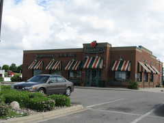 Applebee's - Restaurant - 1510 E College Dr, Marshall, MN, 56258