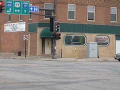 Varsity Pub - Restaurant - 128 W Main St, Marshall, MN, 56258