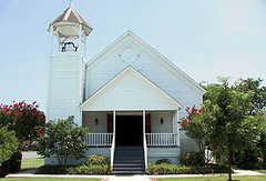 Chapel at Chestnut Square - Ceremony - 315 S Chestnut St, McKinney, TX, 75069