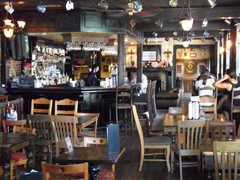 Churchill's Pub - Restaurant - 100 N Tennessee St, McKinney, TX, 75069