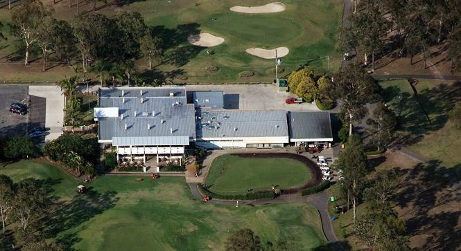 Virginia Golf Club - Reception Sites - Elliott Rd, Banyo, QLD, 4014